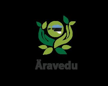 aravedu, Äravedu jäätmejaama